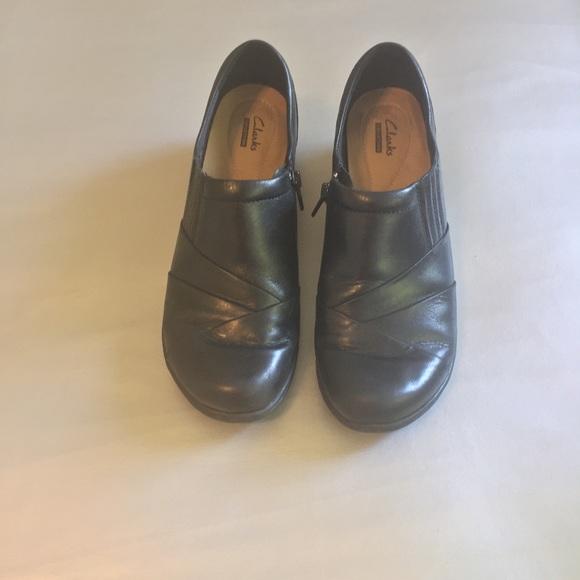 1279655c052 Clarks Shoes - Clark s Channing Essa women s clog